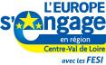 L'Europe s'engage en région Centre-Val de Loire avec les FESI