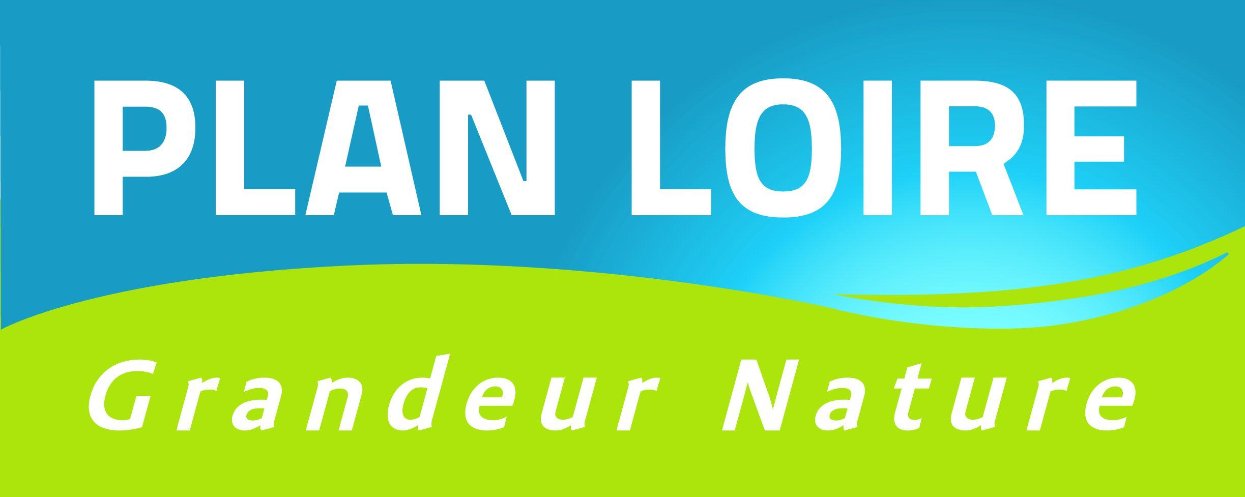 Logo plan Loire